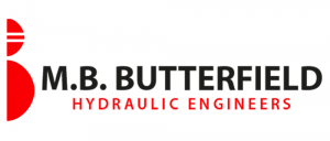 M.B. Butterfield & Co. Hydraulic Engineers